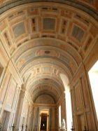 Ceilings, Mafra Palace | Teto, Palácio de Mafra
