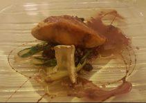 Main dish   Prato principal - Don Pablo Gourmet