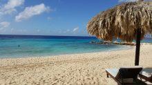 Moomba Beach - Curaçao