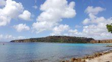 Caracasbaai - Curaçao