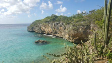 Playa Jeremy - Curaçao