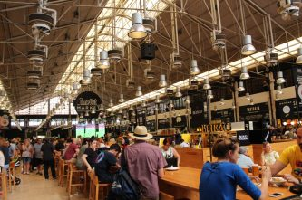 Time Out Market | Mercado da Ribeira