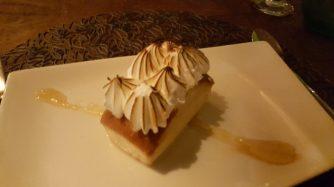 Dessert | Sobremesa - Catalonia Royal La Romana