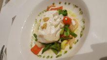 Food   Comida - Catalonia Royal La Romana