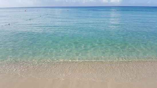 Beach | Praia - Catalonia Royal La Romana