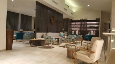 Lounge - Catalonia Royal La Romana