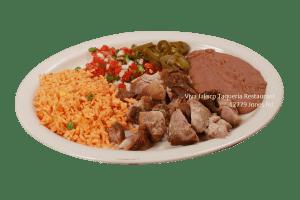 Carnitas - Viva Jalisco Restaurant