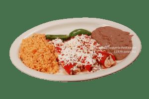 Enchilada Mexicana - Viva Jalisco Restaurant