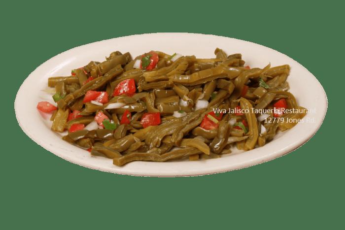 Tender Cactus - Viva Jalisco Restaurant