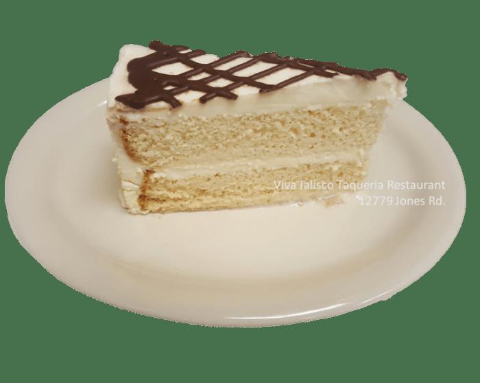 Tres Leches- Viva Jalisco Restaurant