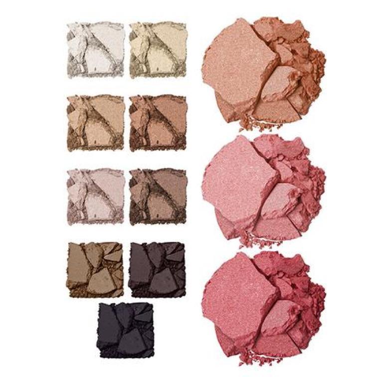 chloette palette shades