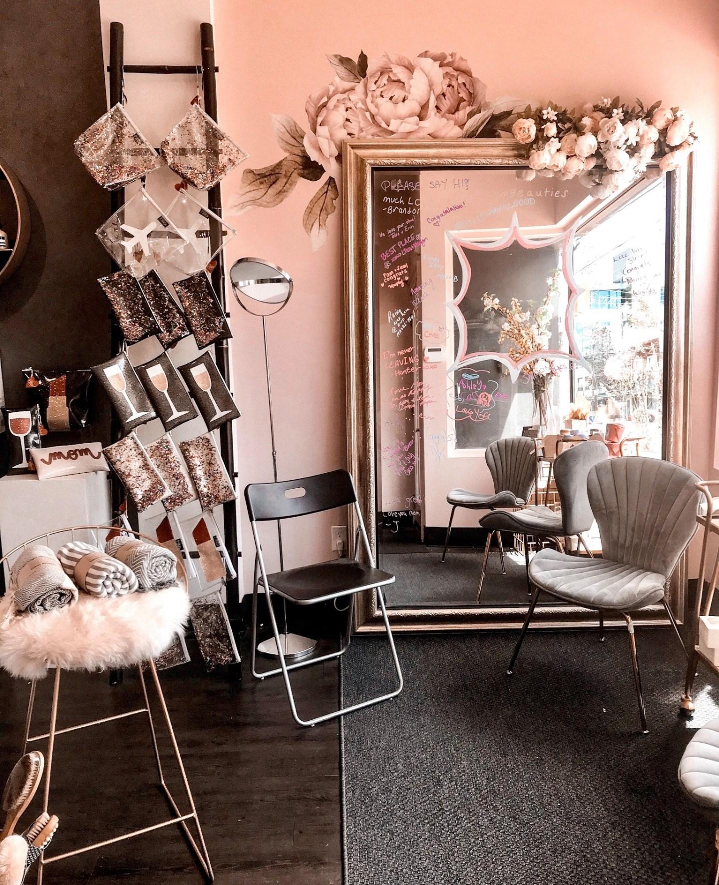 Bloom Beauty- Toronto's First Clean Beauty Makeup Studio
