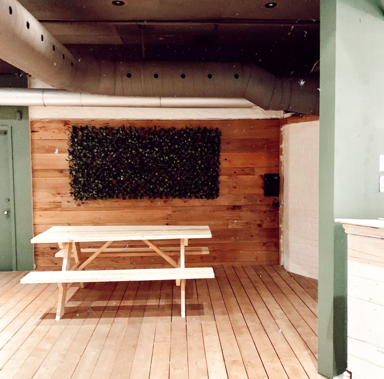 interiors / decor