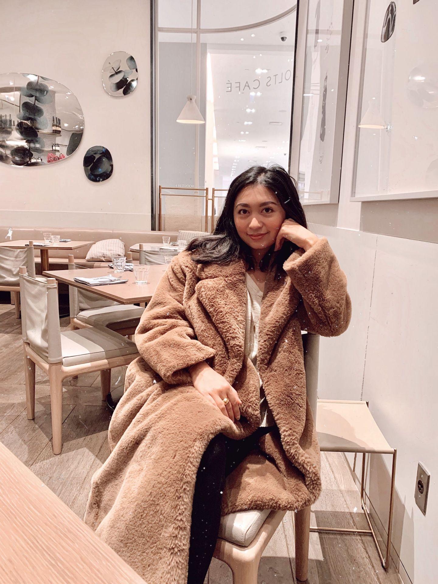 Winterlicious Diaries 2020: Holt's Café