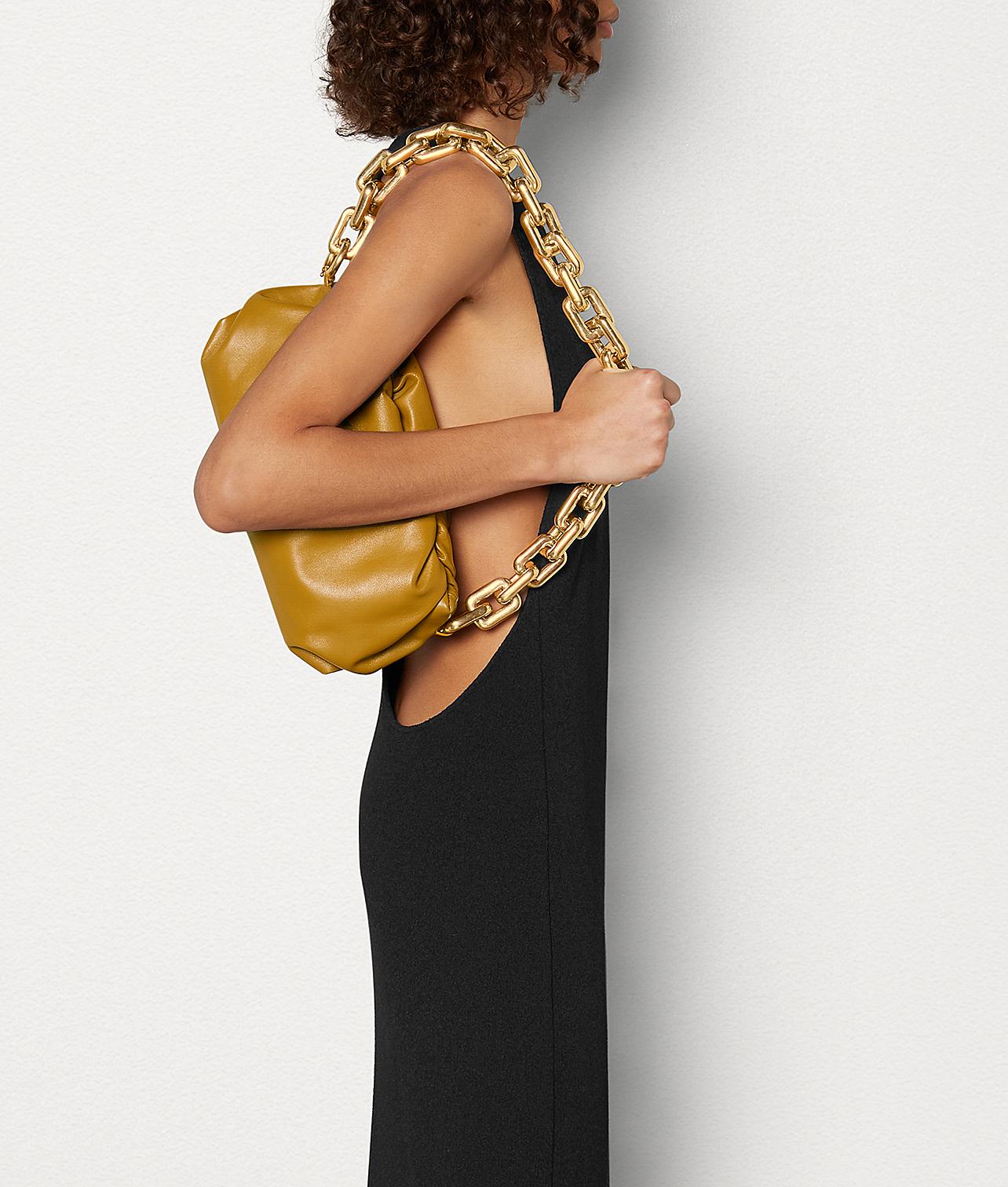 Bottega Veneta bag with chain