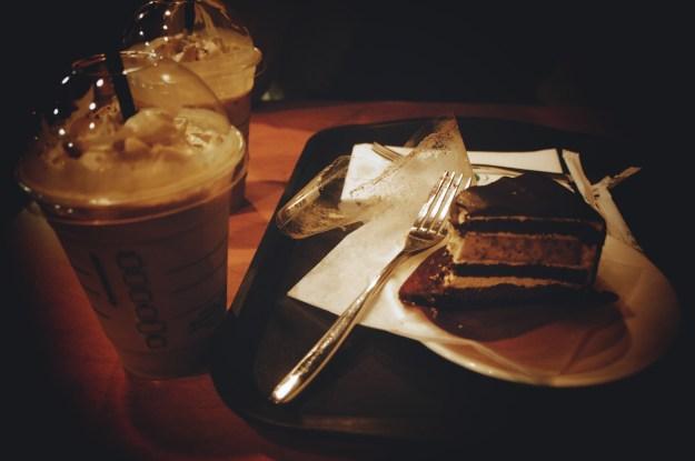 Starbucks, Taipei