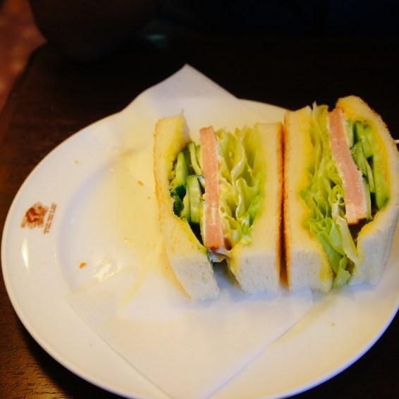 restaurants in Gion