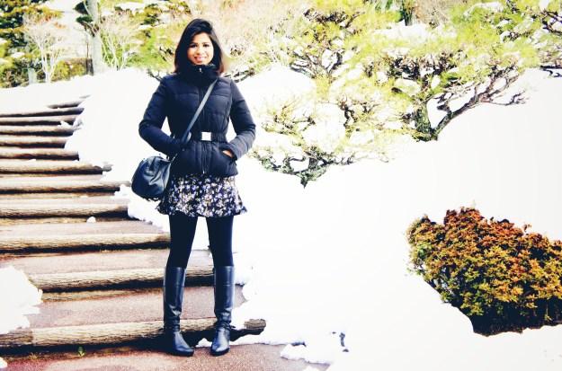 Arima onsen Kobe Japan