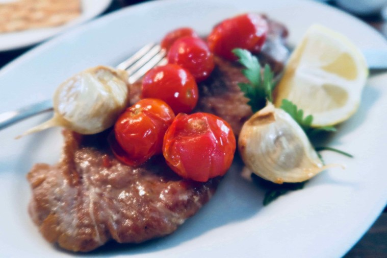 A taste of Mediterranean in Tokyo – Cicada Omotesando
