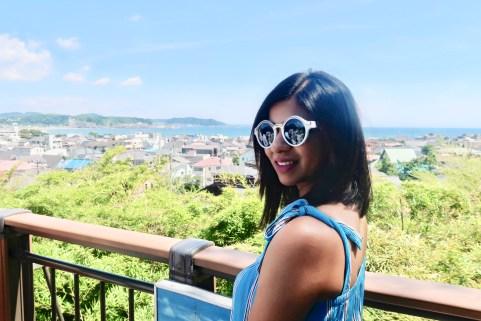 kamakura, Tokyo travel blogger