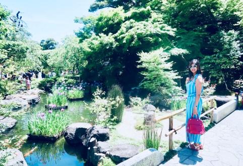 Hasedera (長谷寺), kamakura