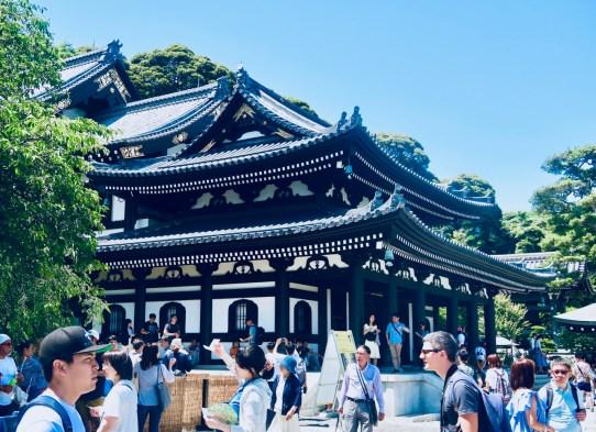 side trips from Tokyo, kamakura
