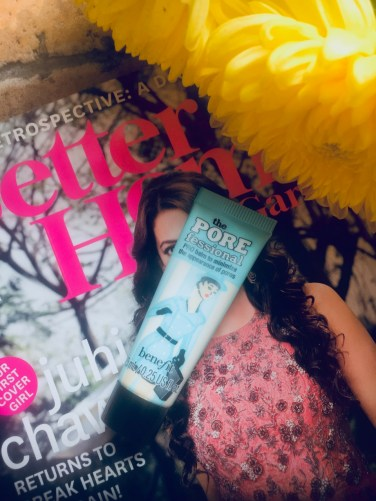 Benefit Cosmetics The POREfessional Face Primer Review