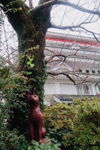 Visit Atami castle 熱海城