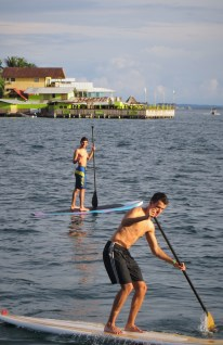 Sup in Bocas