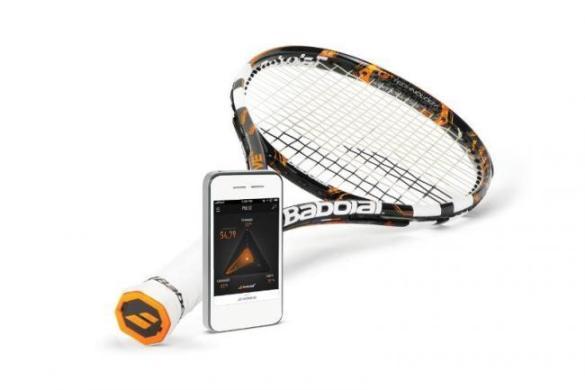 gadgets para tenis