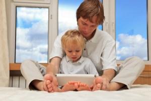 ACTIVAR CONTROL PARENTAL GOOGLE CHROME