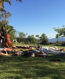 Viva La Vida Yoga Retreat