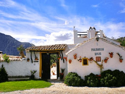 Yoga Retreat In Andalusia