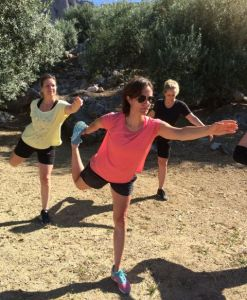 Yoga vakantie in Spanje - Viva La Vida Yoga Retreats