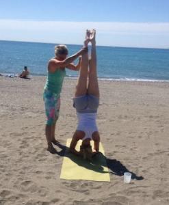 Viva la Vida Yoga Retreat