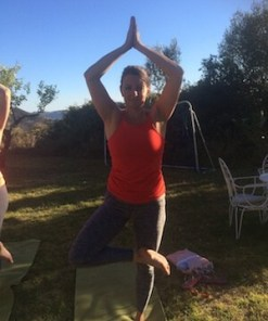 Viva La Vida Yoga Retreat Spain