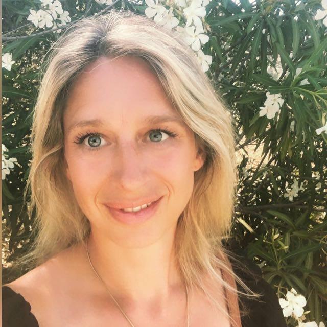 Ilse-Marie Sobering - Yoga Teacher 500 RYT