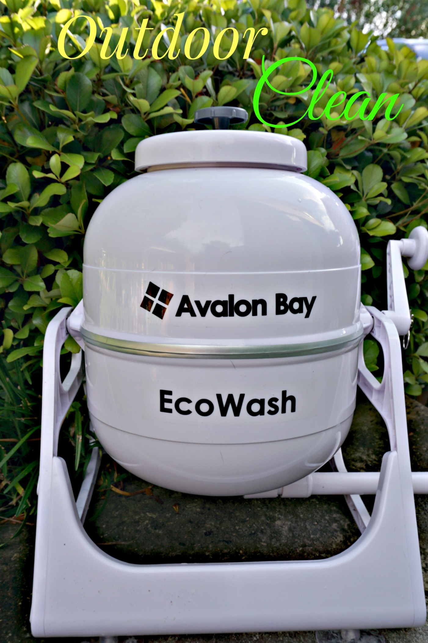 Avalon Bay Eco Wash Product Review