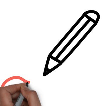 Whiteboard video maken met VideoScribe