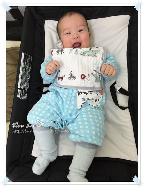 365-22【育兒私物】淘寶。有機棉尿布墊、竹纖維浴巾、長襪、襪套和脖圍