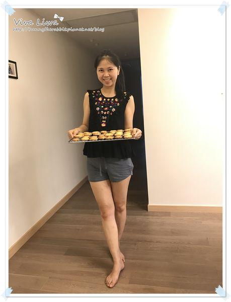 卸貨倒數100-75【食譜】超可愛的佩佩豬(小豬佩琪)糖霜餅乾