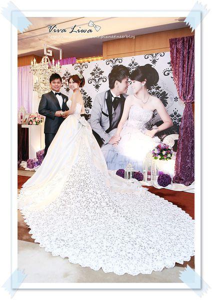 [女昏] 莉娃婚禮大全。婚禮文目錄