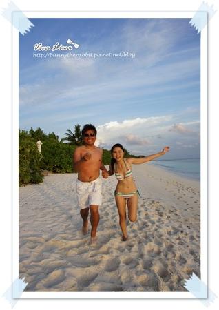 ♥蜜月♥ 馬爾地夫- 在島上都在做什麼?(上) 自行活動篇