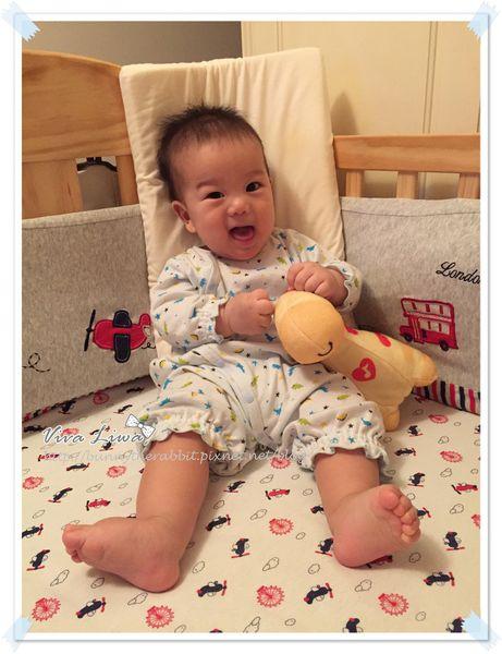 365-23【育兒私物】淘寶。寶寶床圍床單組