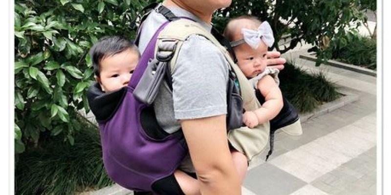 【好物】英國Caboo DXgo探索背巾:超乎想像的輕巧好收納,輕鬆塞進媽媽包/推車到處跑!