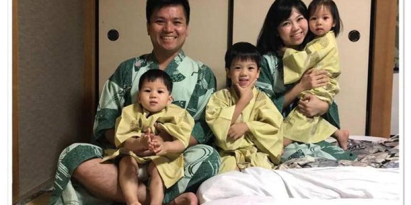 【遊記】日本九州8天7夜親子遊行程