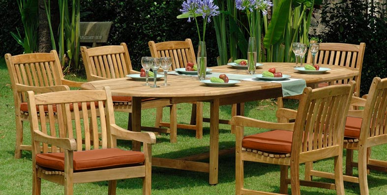 how to care for your patio furniture properly