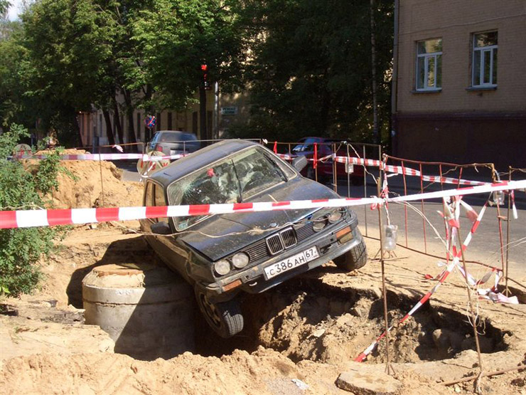 car parking in Russia 15