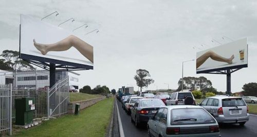 clever advertising 2 Clever advertisements are always refreshing to see (23 Photos)