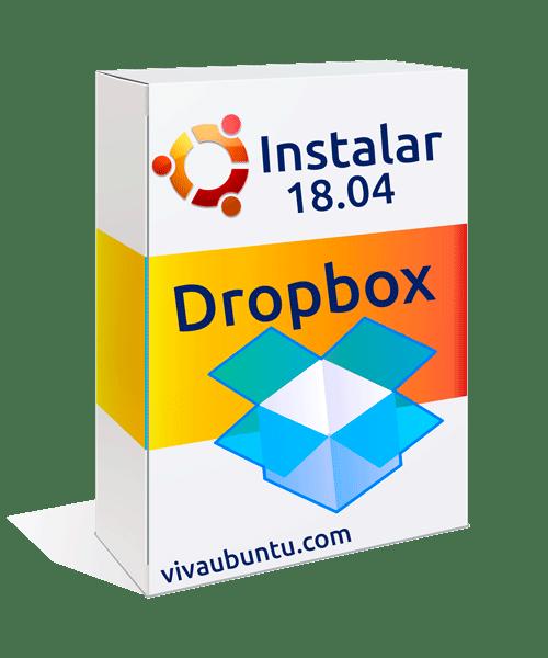 INSTALAR-DROPBOX-EN-UBUNTU-18.04